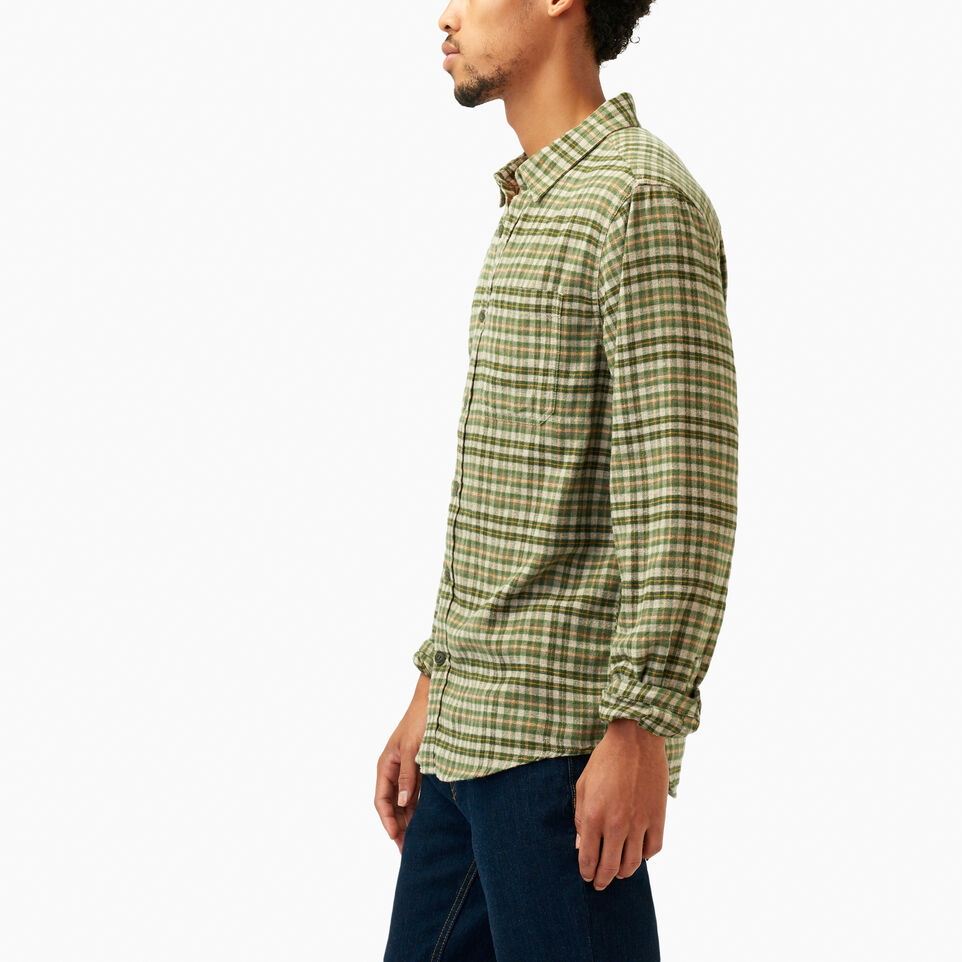 Roots-undefined-Huron Flannel Shirt-undefined-C