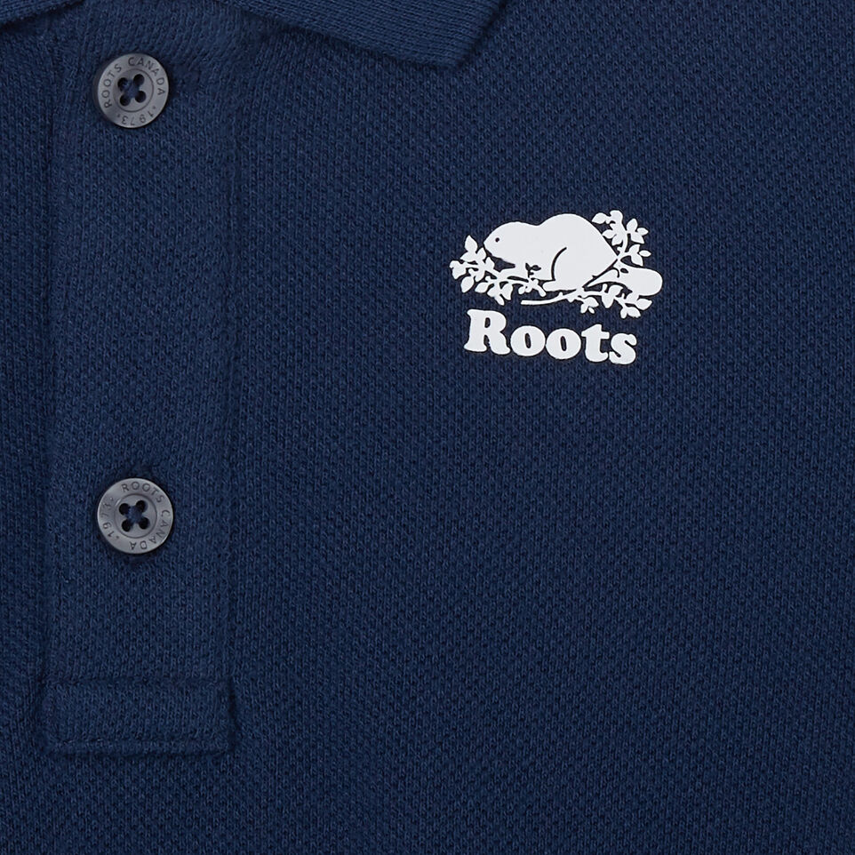 Roots-undefined-Toddler Heritage Pique Polo-undefined-C