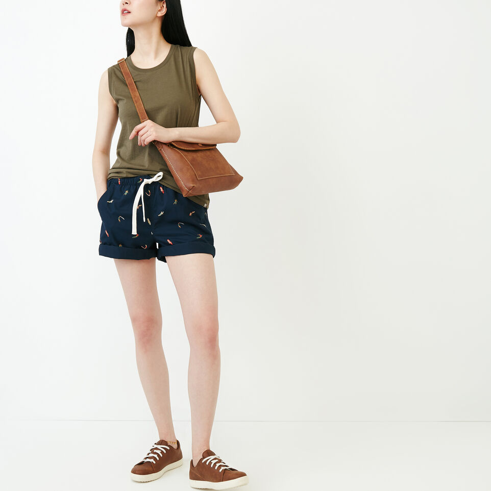 Roots-Women Our Favourite New Arrivals-Essential Tank-Fatigue-B