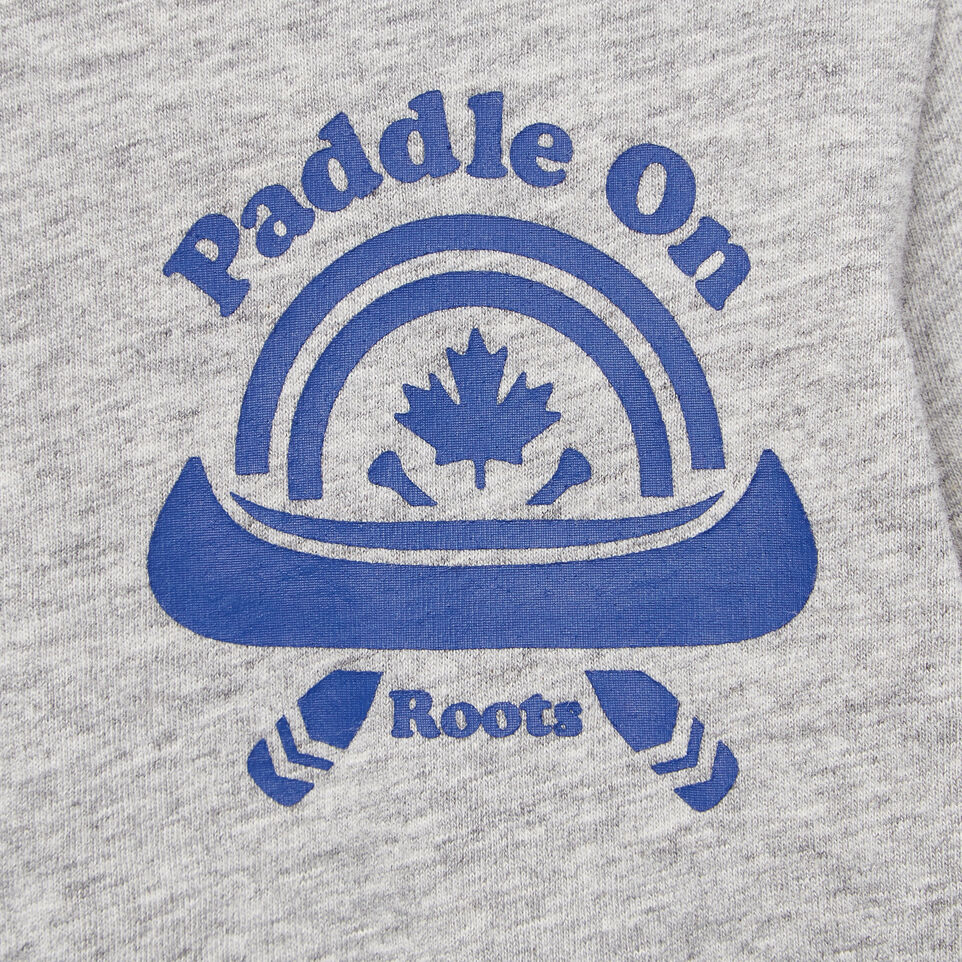 Roots-undefined-Toddler Paddle On T-shirt-undefined-D