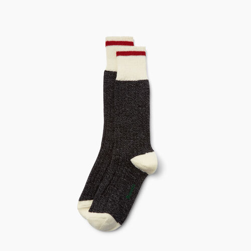 Roots-New For November The Roots Cabin Collection™-Roots Cabin Sock 3 Pack-Black Mix-A