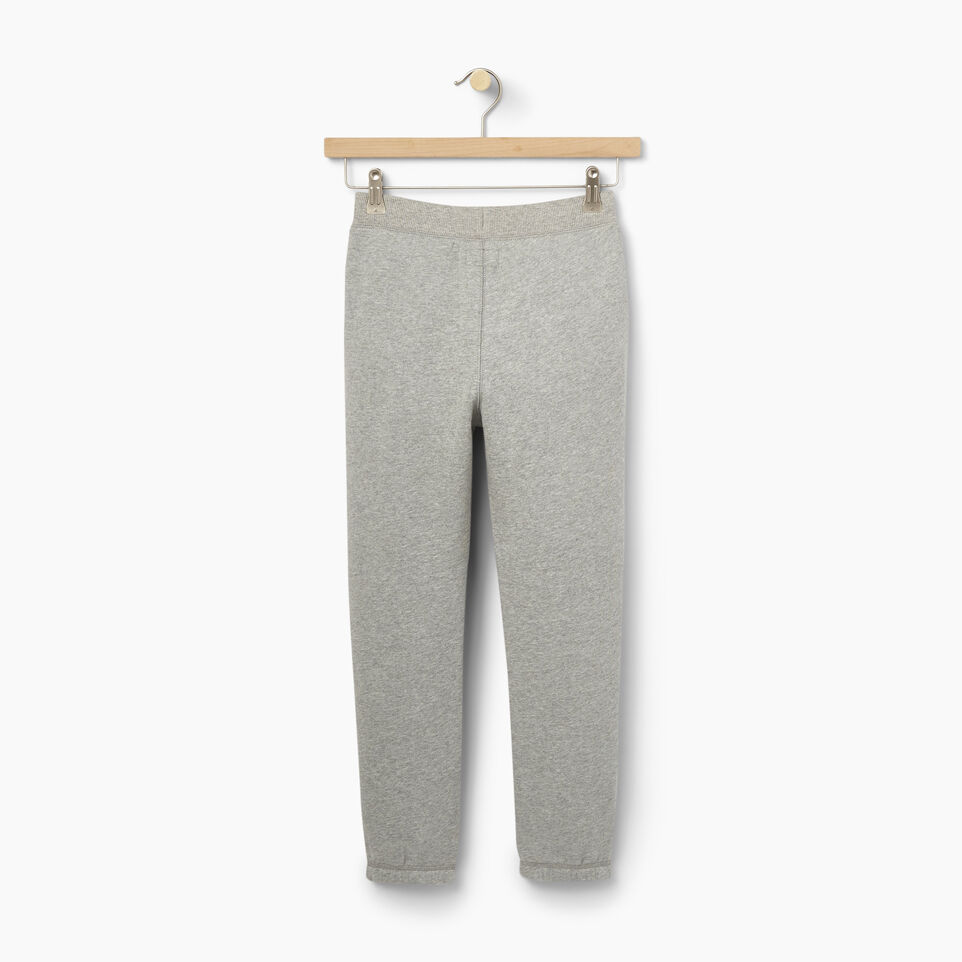 Roots-undefined-Boys Plated Fleece Sweatpant-undefined-B