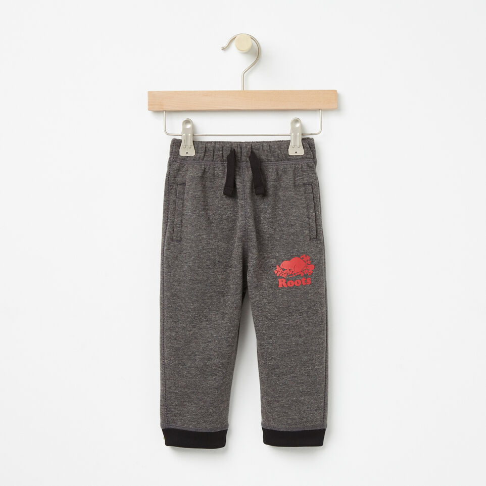 Roots-undefined-Baby Slater Pull On Pant-undefined-A