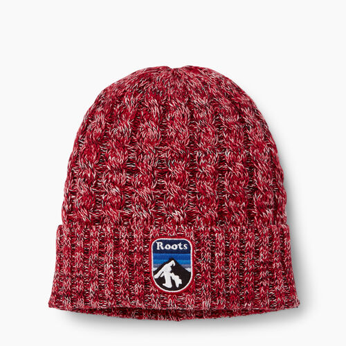 Roots-Winter Sale Boys-Kids Dawson Toque-Red Mix-A