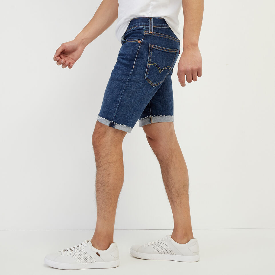 Roots-undefined-Levi's 511 Slim Cutoff Short-undefined-C