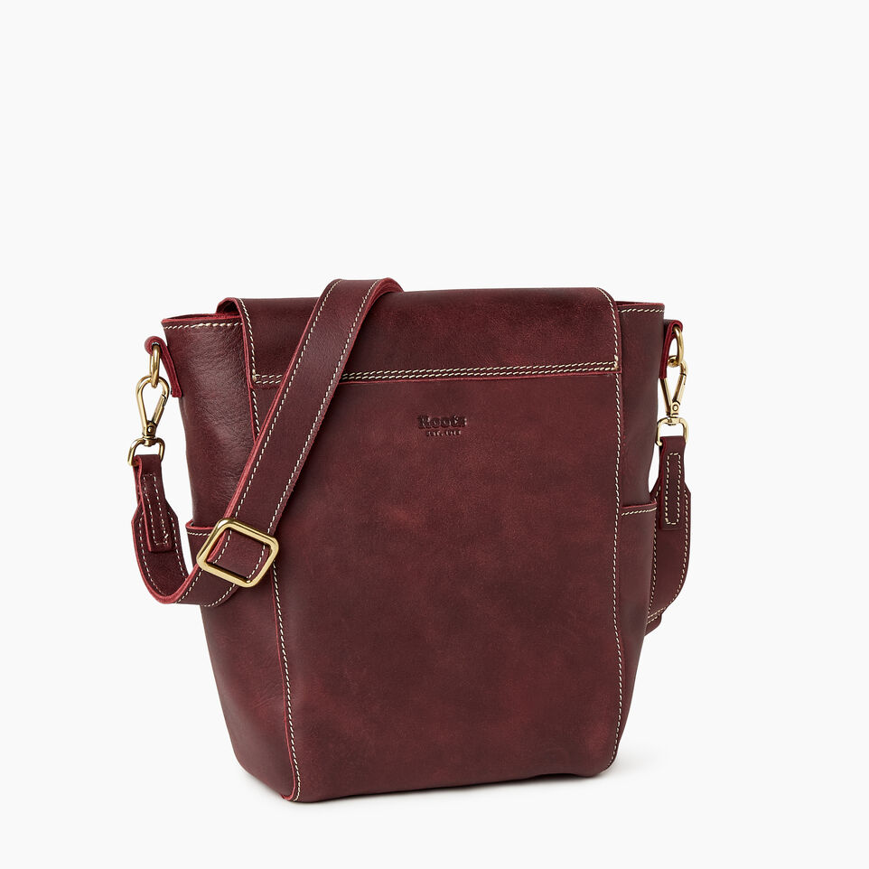 Roots-undefined-Small Journey Bag-undefined-C