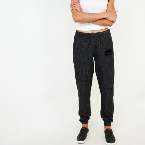 Roots-Women Categories-Original Sweatpant-Black Pepper-A