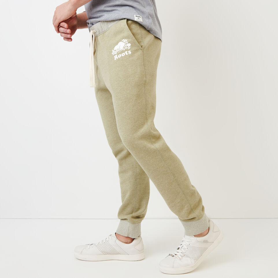 Roots-undefined-Cooper Slim Training Pant-undefined-C