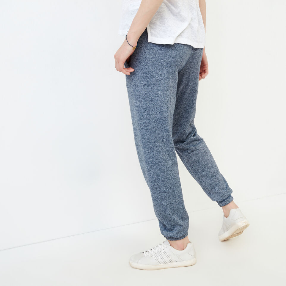 Roots-Women Our Favourite New Arrivals-Original Sweatpant-Navy Blazer Pepper-D