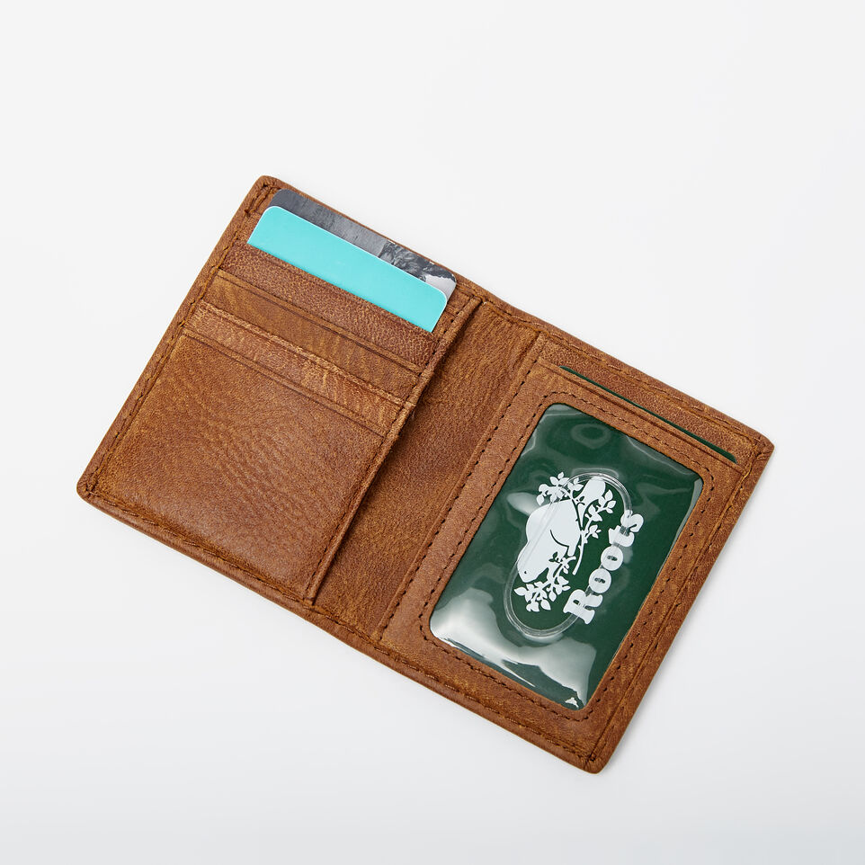 Roots-undefined-Card Case With Id Tribe-undefined-B