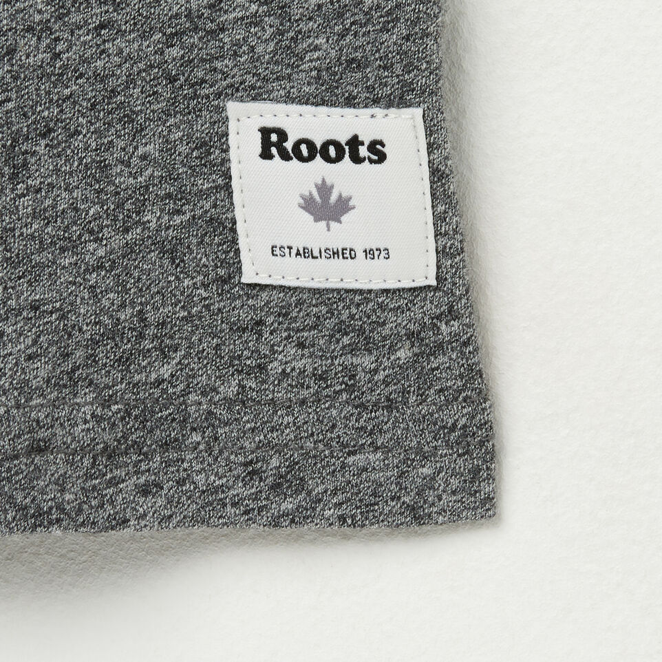 Roots-undefined-T-shirt pour garçons Roots-undefined-C