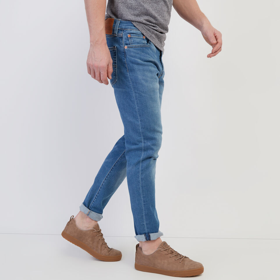 Roots-undefined-Levi's 512 Jean 32-undefined-C