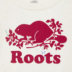 Roots-undefined-Baby Splatter Aop T-shirt-undefined-D