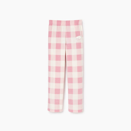 Roots-Kids Girls-Girls Inglenook Pj Pant-Fragrant Lilac-A