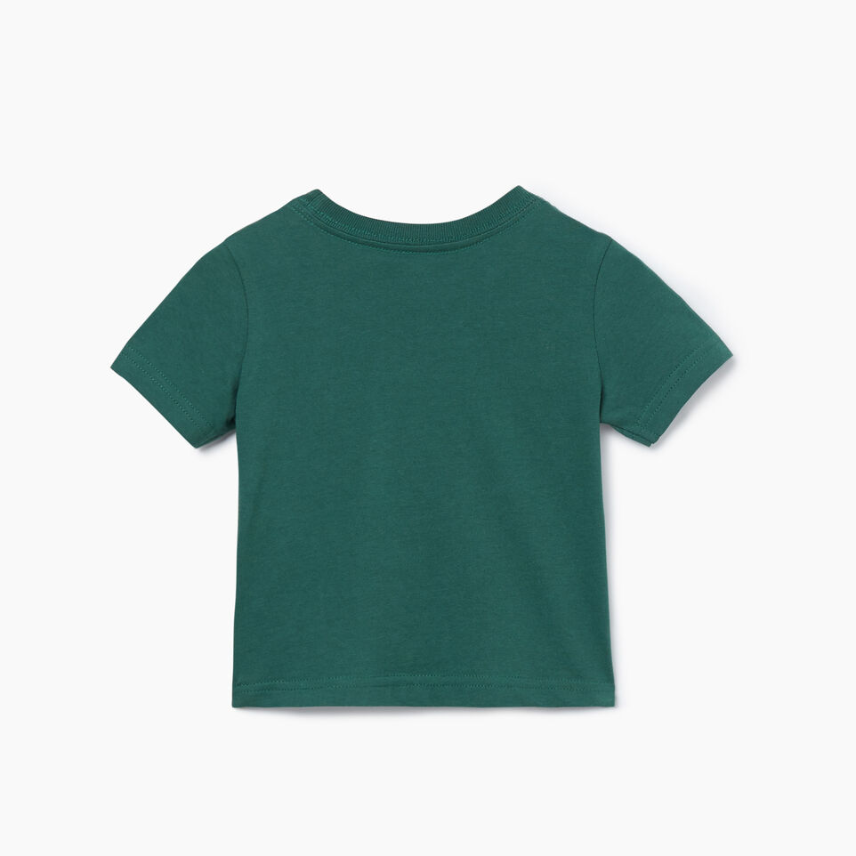 Roots-undefined-Baby Cooper Animal T-shirt-undefined-B