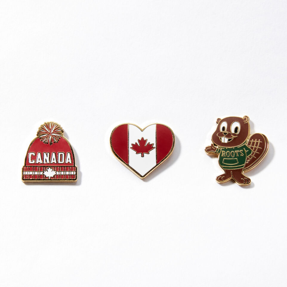 Roots-undefined-Buddy Pin Set 3 Pack-undefined-A