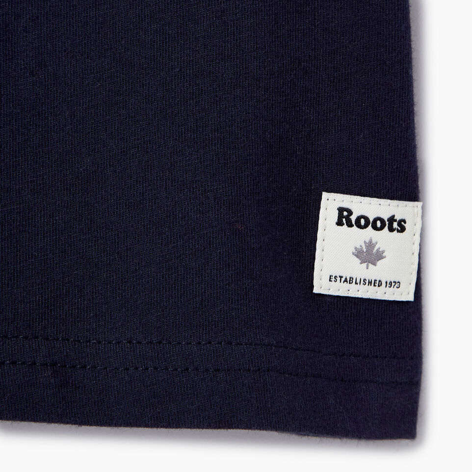 Roots-Kids Our Favourite New Arrivals-Baby Gradient Cooper Beaver Tank-Navy Blazer-C
