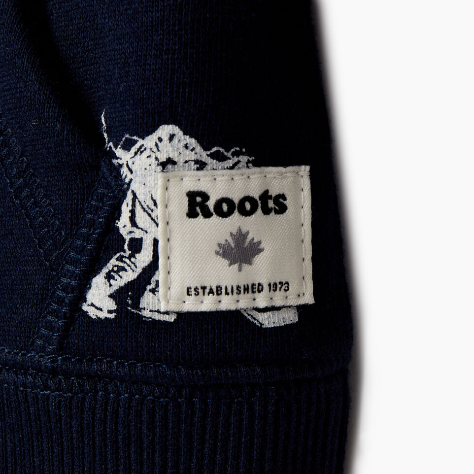 Roots-undefined-Baby Hockey Aop Full Zip Hoody-undefined-E
