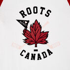 Roots-undefined-Girls Hockey Long T-shirt-undefined-C