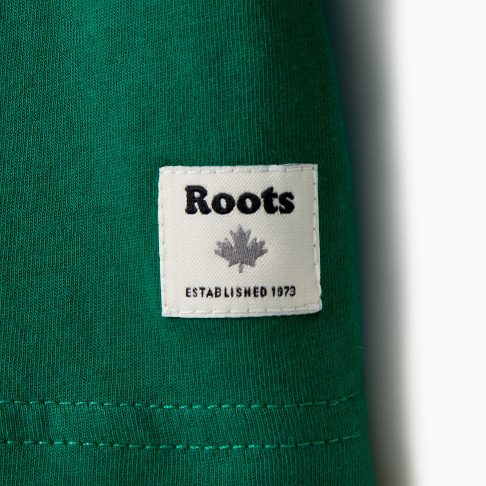 Roots-undefined-T-shirt Hockey pour tout-petits-undefined-D