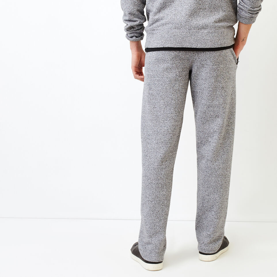 Roots-undefined-Roots Salt and Pepper Heritage Sweatpant-undefined-D