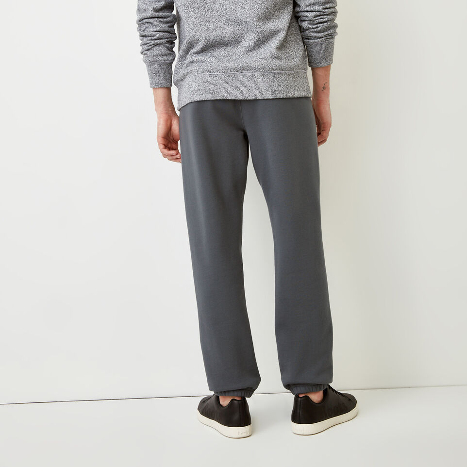 Roots-Men Our Favourite New Arrivals-Original Sweatpant-Iron Gate-D