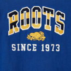 Roots-undefined-T-shirt arc-en-ciel Roots pour bébés-undefined-D