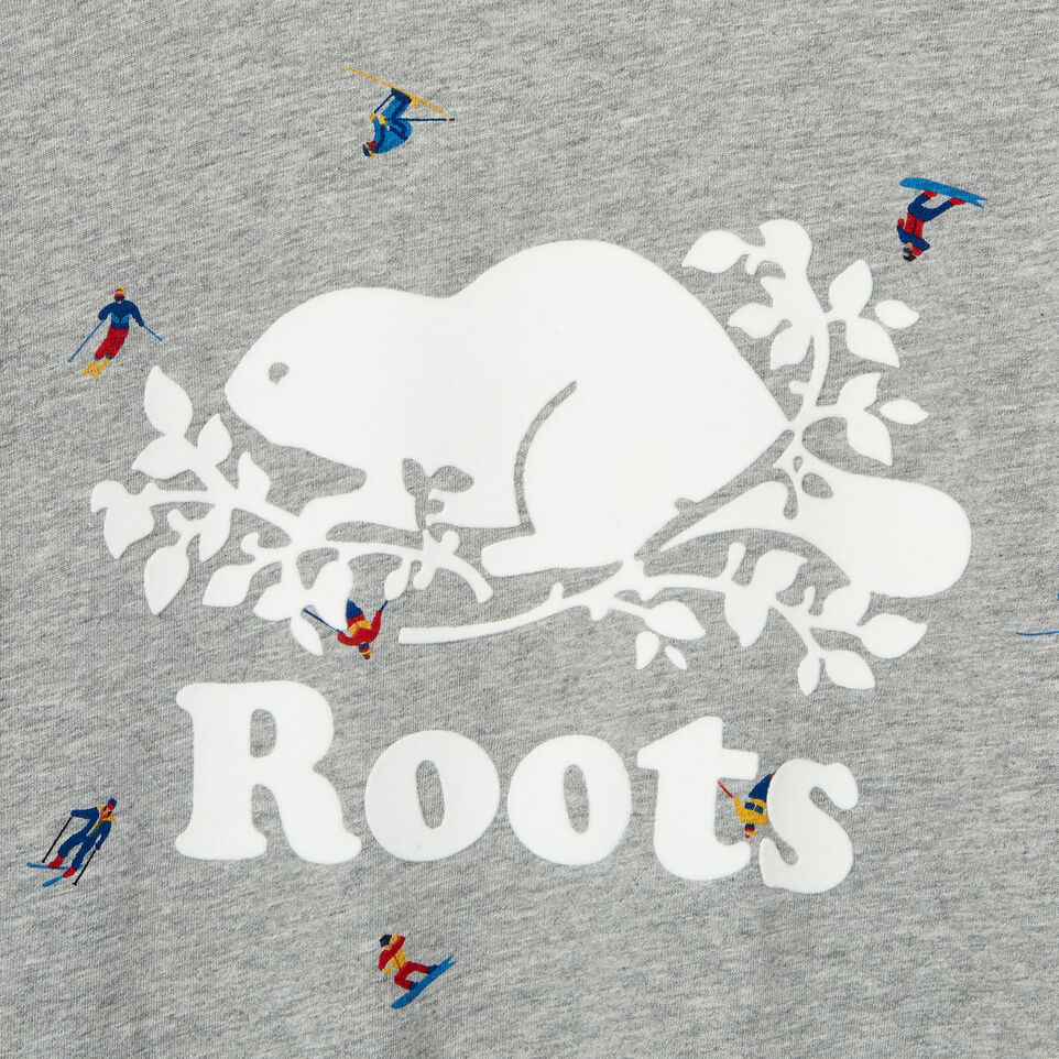 Roots-Kids Our Favourite New Arrivals-Boys Skier AOP T-shirt-Grey Mix-C