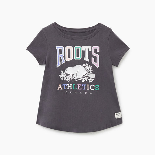 Roots-Kids T-shirts-Toddler Swing T-shirt-Forged Iron-A