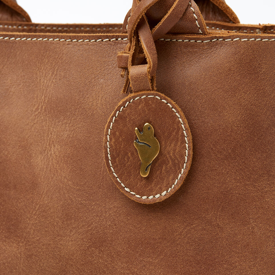 Roots-Leather Our Favourite New Arrivals-City Mont Royal Bag-Natural-D