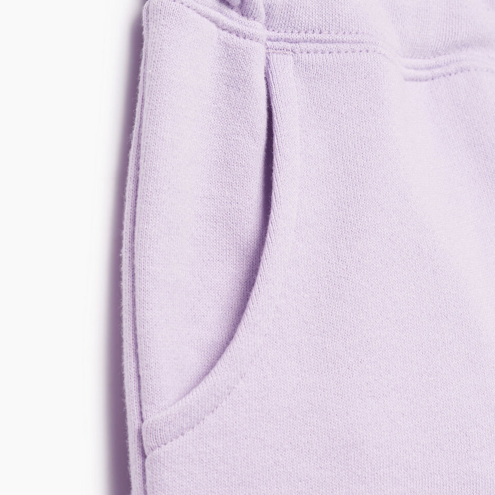 Roots-Kids Our Favourite New Arrivals-Girls Roots Beach Short-Lavendula-E