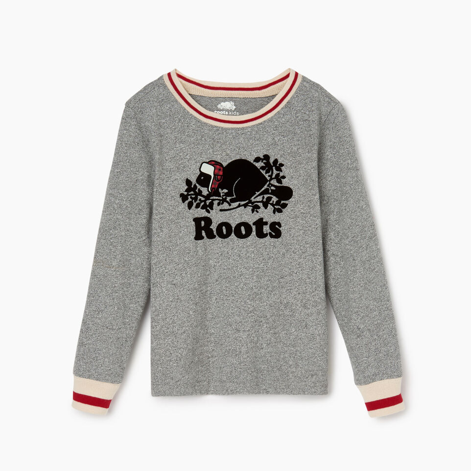 Roots-undefined-Toddler Buddy Pj Set-undefined-B