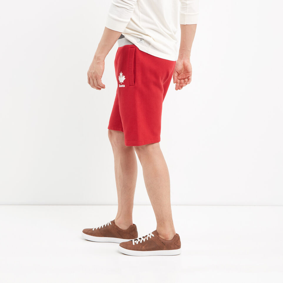Roots-undefined-Canada Cabin Shorts-undefined-B