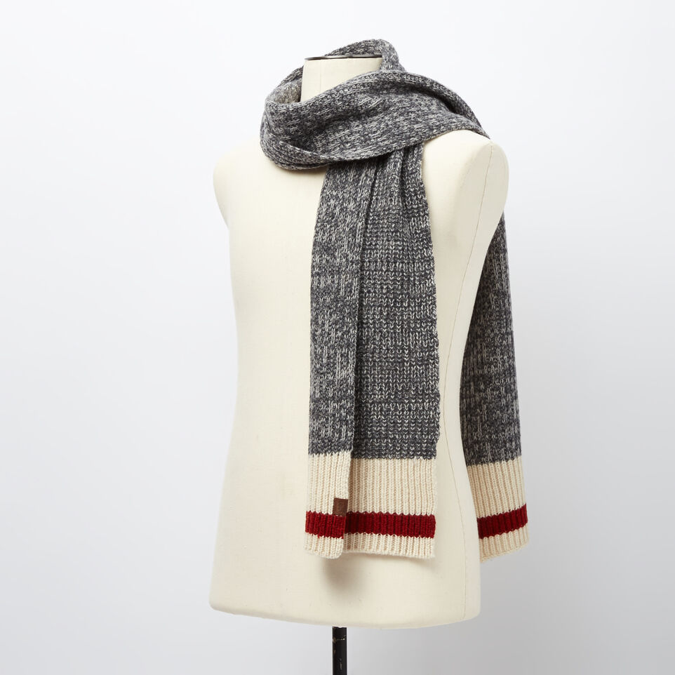 Roots-undefined-Foulard Cabane Roots-undefined-B