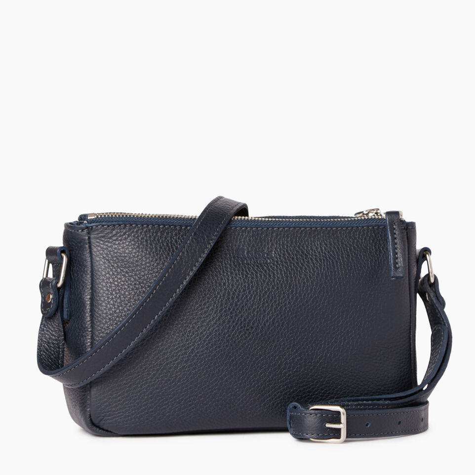 Roots-Sale Leather Bags & Accessories-Main Street Crossbody-undefined-C