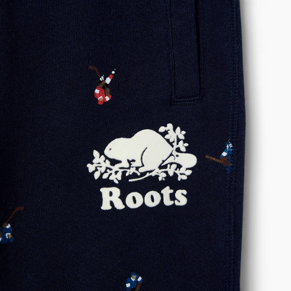 Roots-undefined-Toddler Hockey AOP Sweatpant-undefined-D