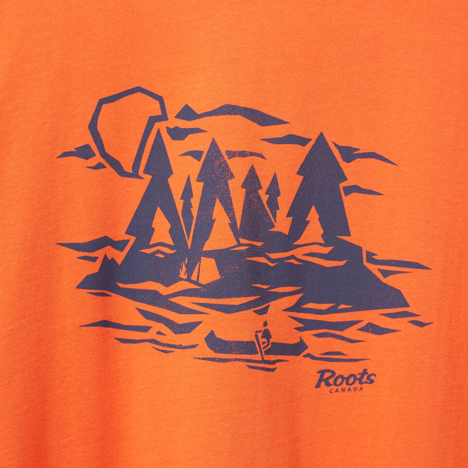 Roots-undefined-Explore Organic T-shirt-undefined-C