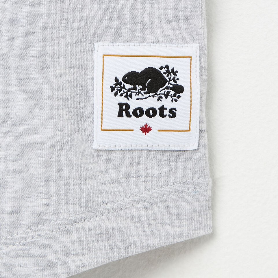 Roots-undefined-Girls Canada Raglan T-shirt-undefined-C