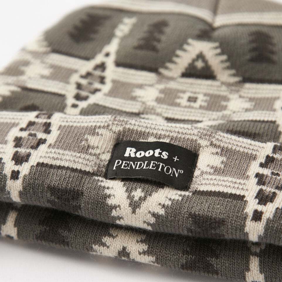 Roots-undefined-Pendleton Toque-undefined-D