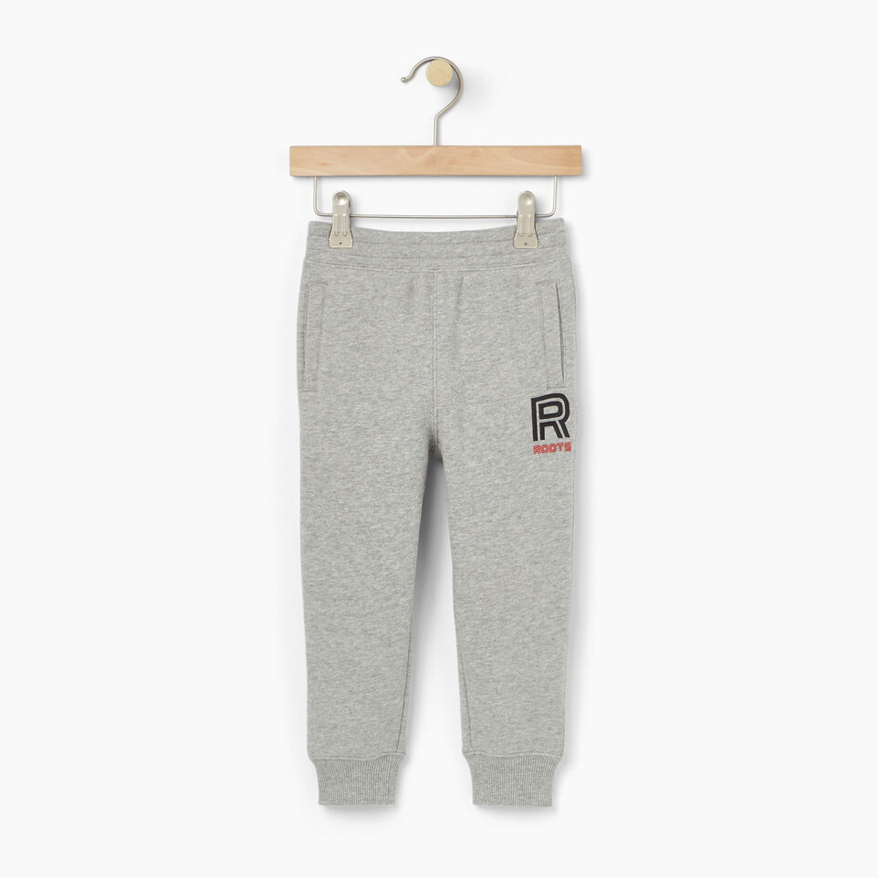 Roots-undefined-Toddler Sportsmas Fleece Pant-undefined-A