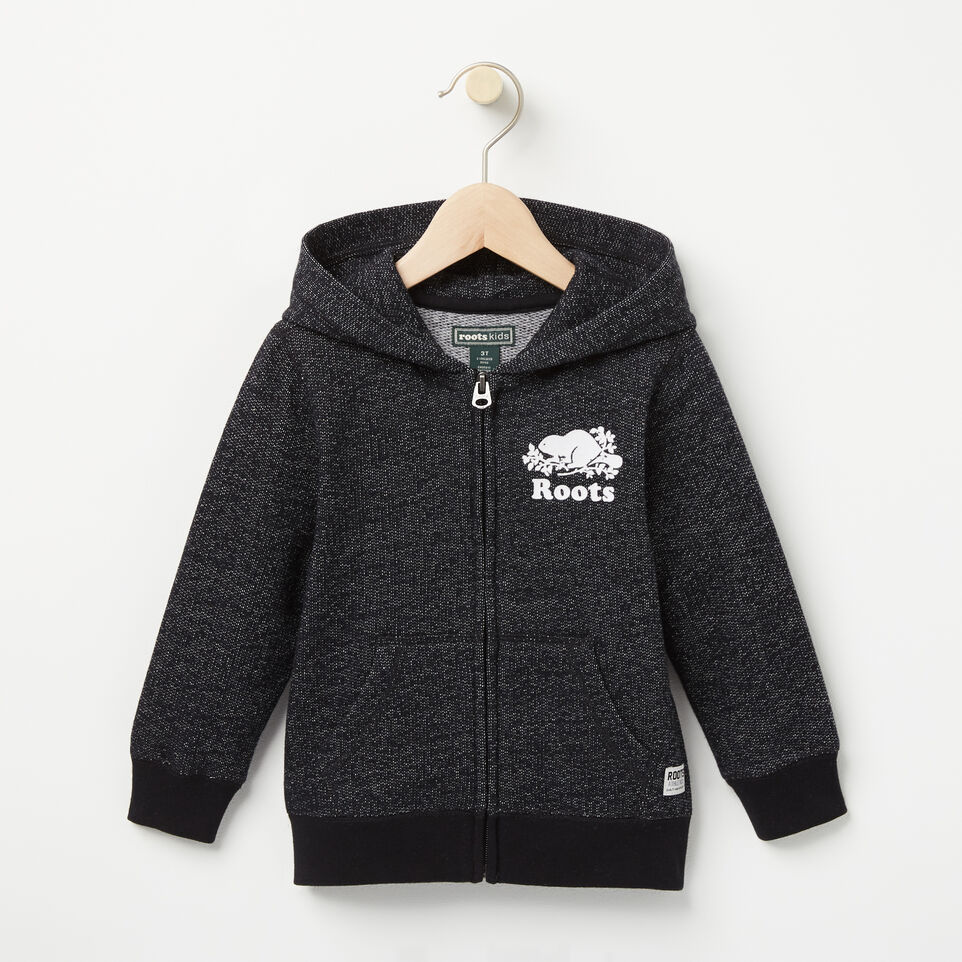Roots-Toddler Original Full Zip Hoody