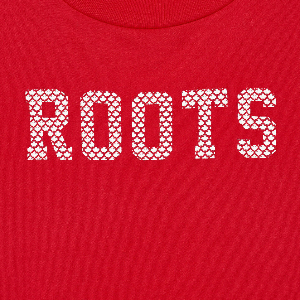 afcd9664cf867 Womens Maple Roots T-shirt