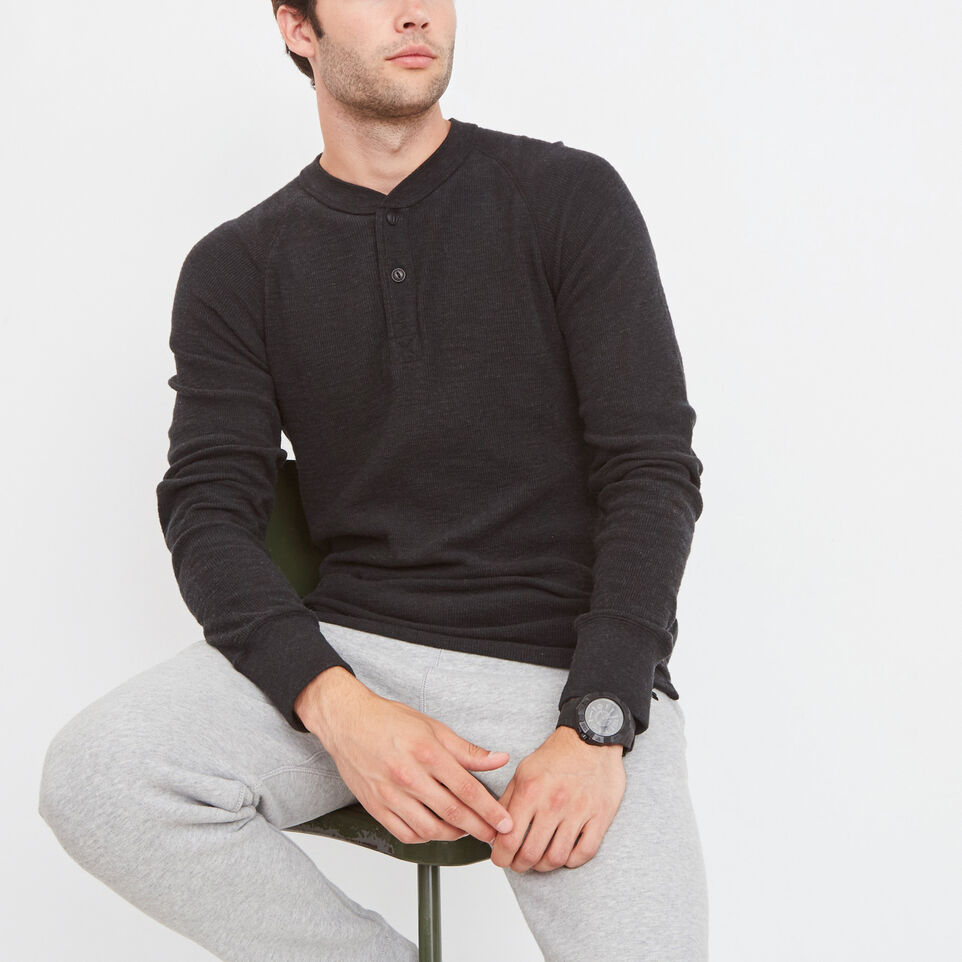 Roots-undefined-Woodville Slub Waffle Henley-undefined-A