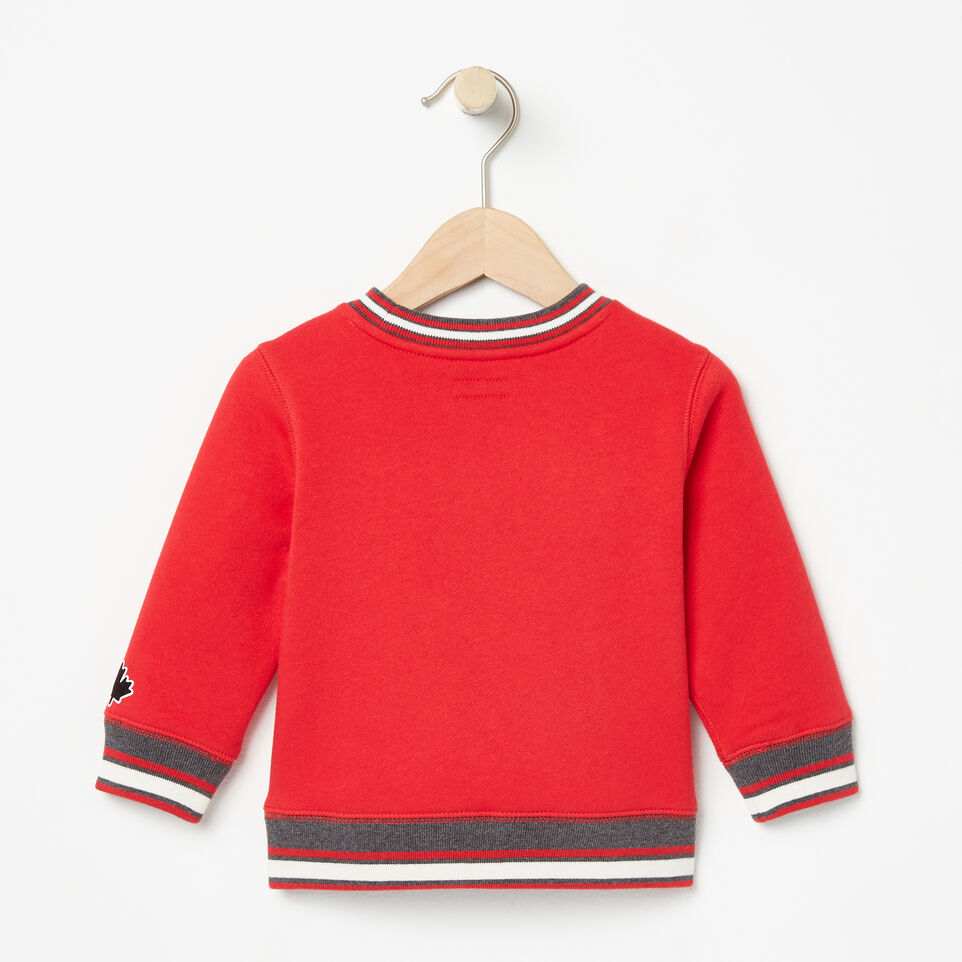 Roots-undefined-Baby Sideline Crew-undefined-B