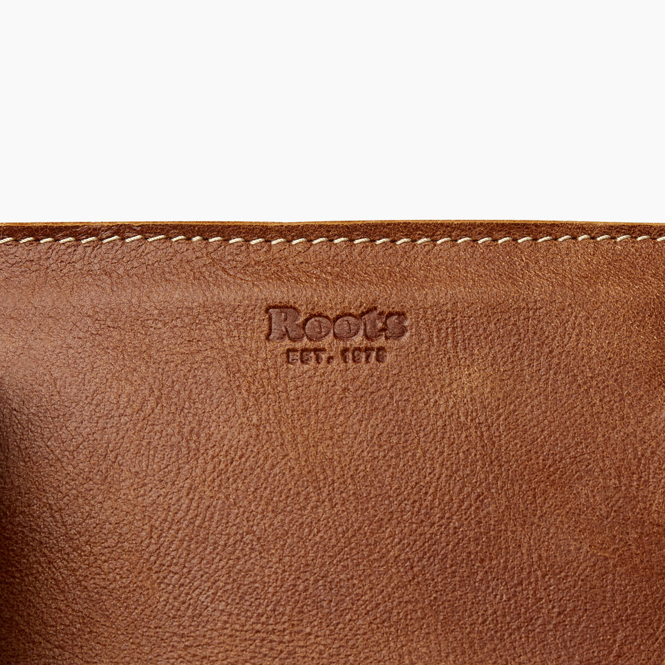 Roots-Women Clothing-Victoria Tote-Natural-E