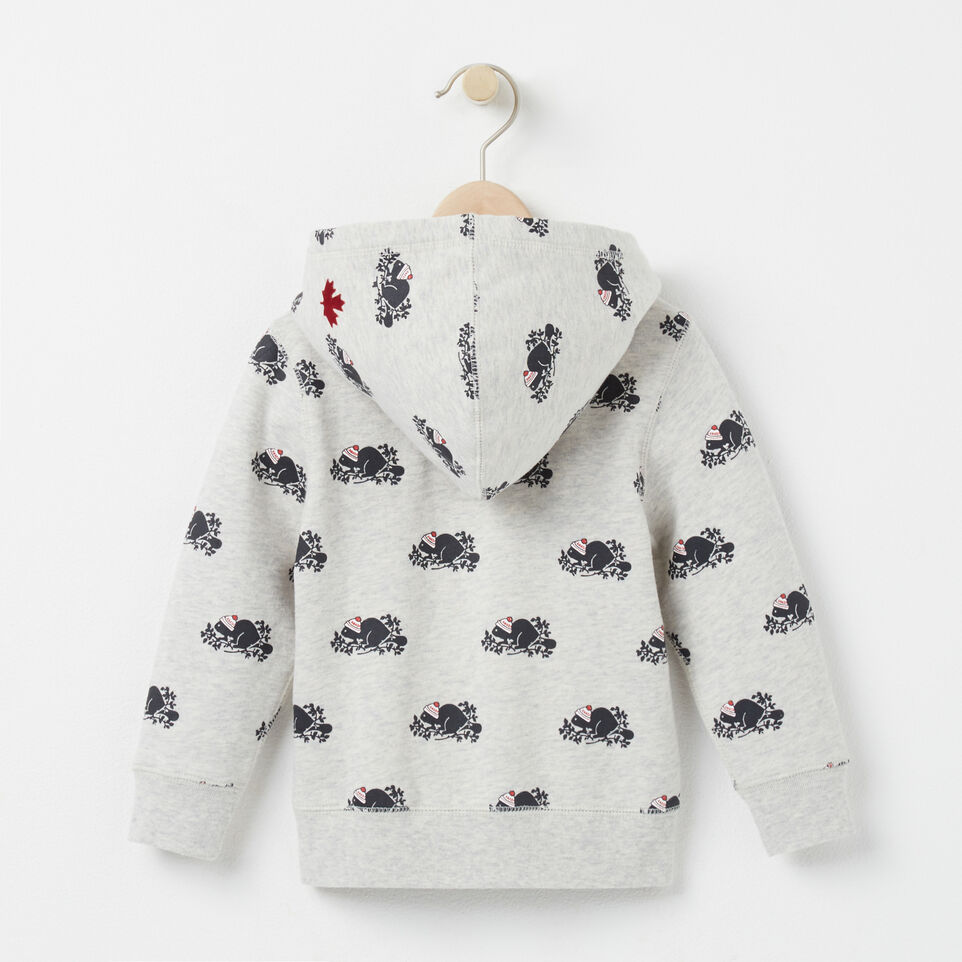 Roots-undefined-Toddler Buddy Original Full Zip Hoody-undefined-B