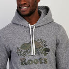Roots-undefined-Chandail kangourou camouflage Cooper le castor-undefined-E