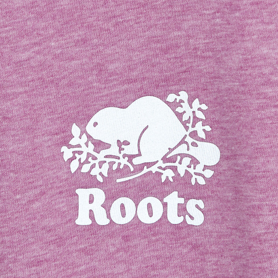 Roots-undefined-Womens Robson T-shirt-undefined-D