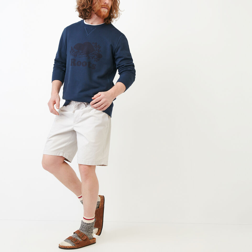 Roots-Men Our Favourite New Arrivals-Essential Short-undefined-B