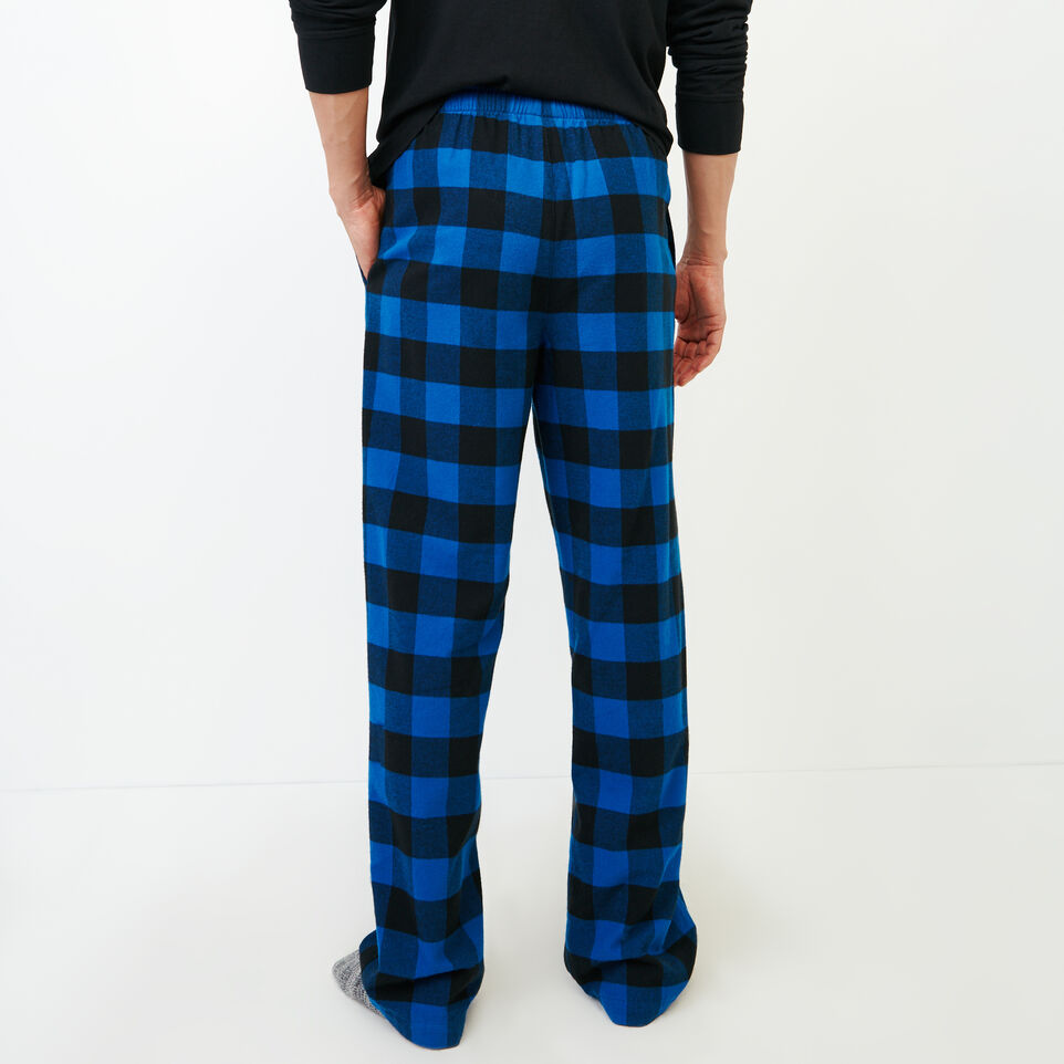 Roots-Men New Arrivals-Inglenook Lounge Pant-Olympus Blue-D